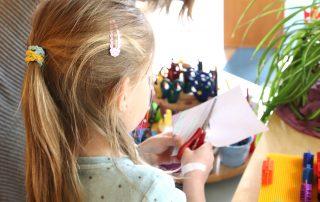 Spiel, Spaß und Lernen in der Kindertageseinrichtung Villa Kunterbunt e.V.
