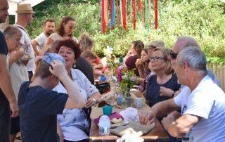 Sommerfest - 30 Jahre Villa Kunterbunt